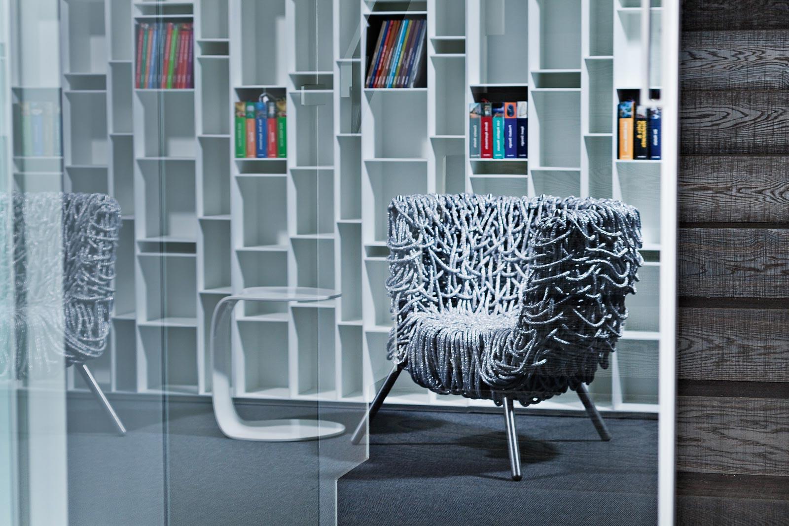 Interieur, Design und Möbel Fotograf, Arche Neo in Kitzbühel, Detailfoto