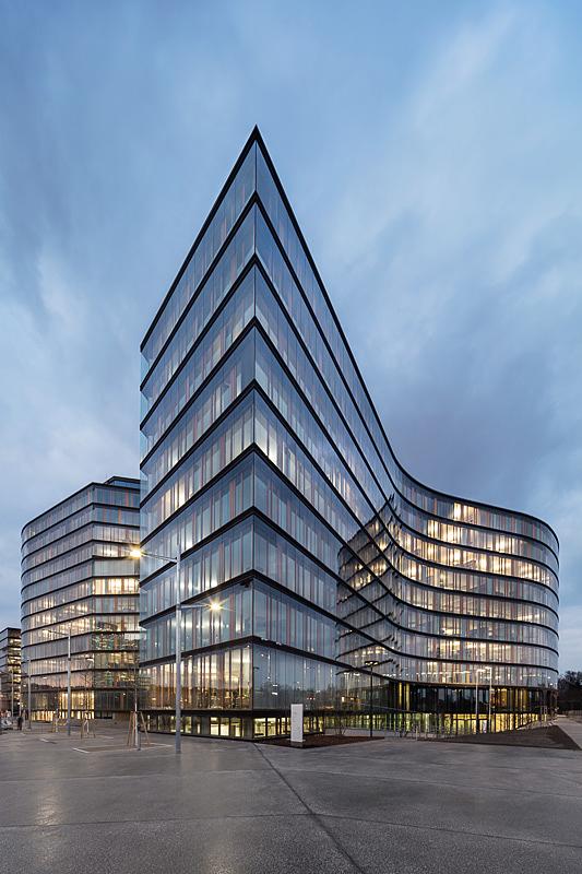 München Architekturfotograf, Architekturfotografie in Wien,