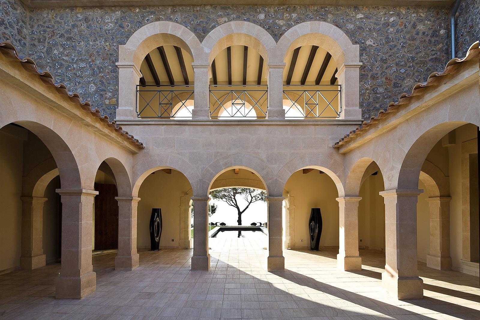 George Sand, Architekturfotograf auf Mallorca, Immobilien Fotograf