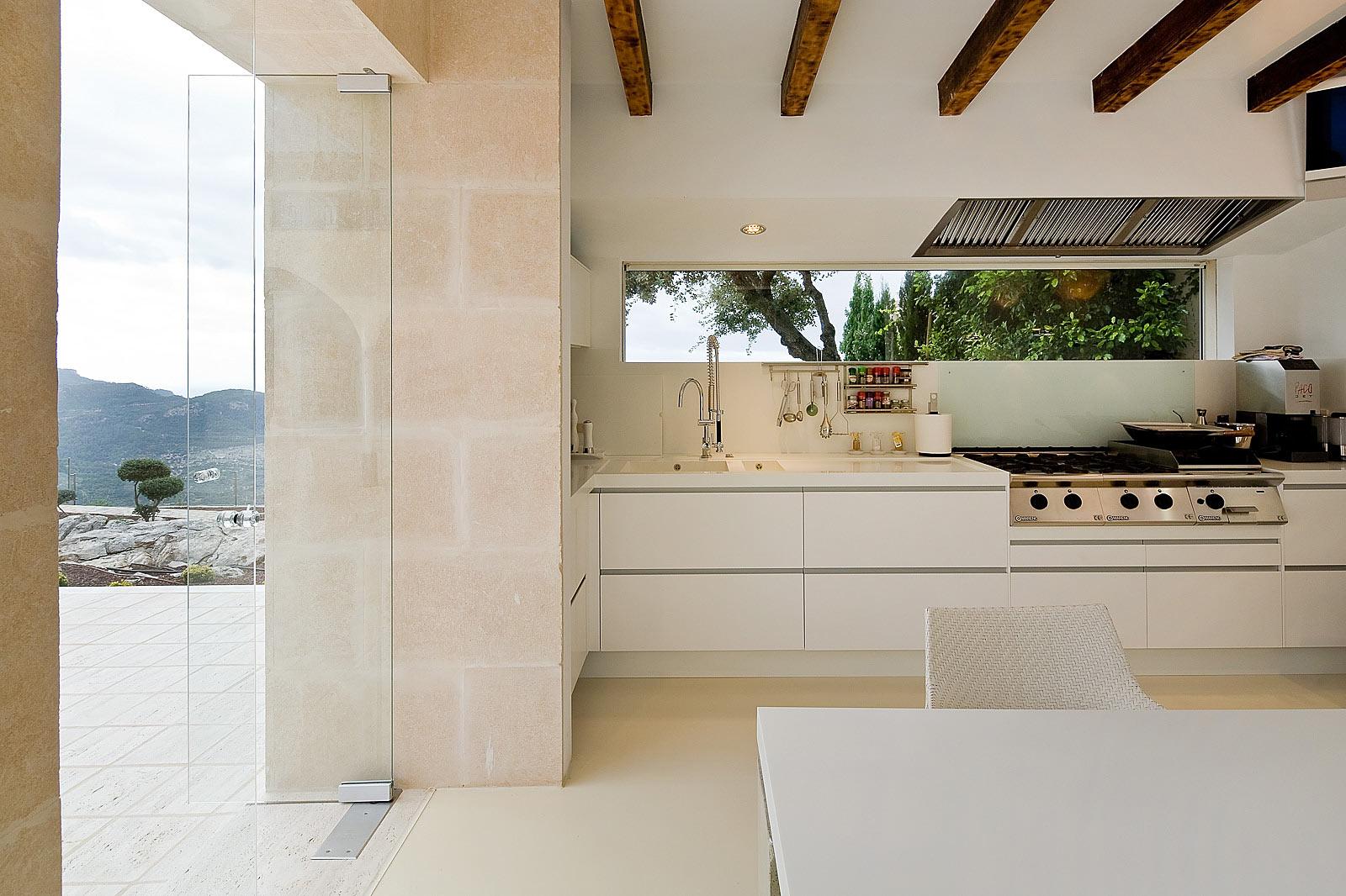 Architekturfotograf auf Mallorca, Immobilien Fotograf