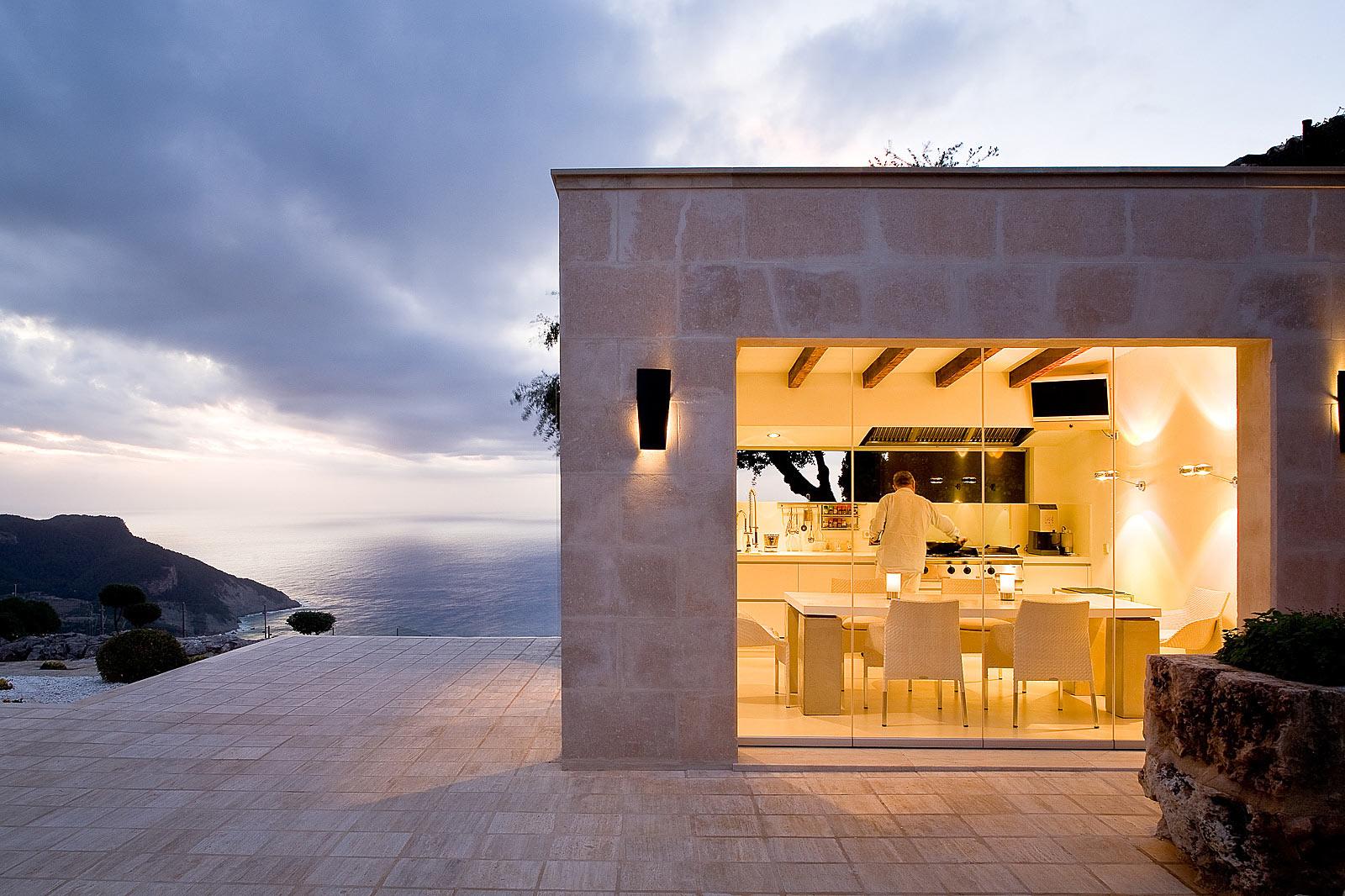 Architekturfotograf auf Mallorca, hochwertige Immobilien Fotograf