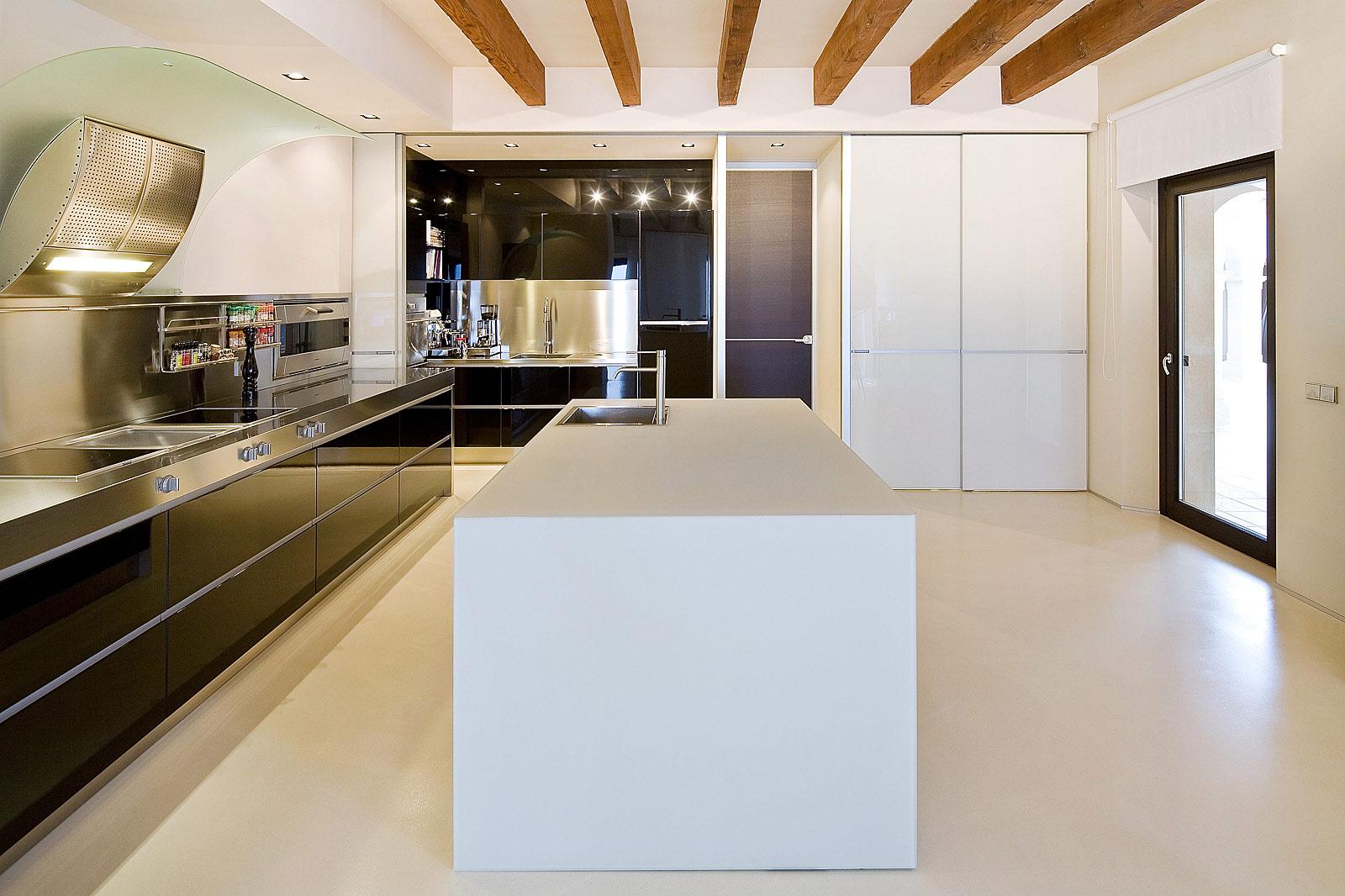 hochwertige Immobilien Fotografie, Architekturfotograf auf Mallorca