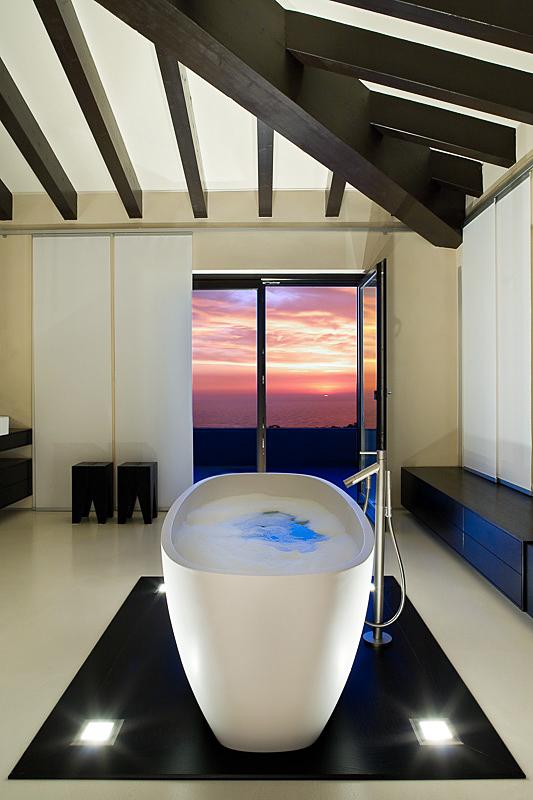Architekturfotograf auf Mallorca, Luxus Immobilien Fotograf