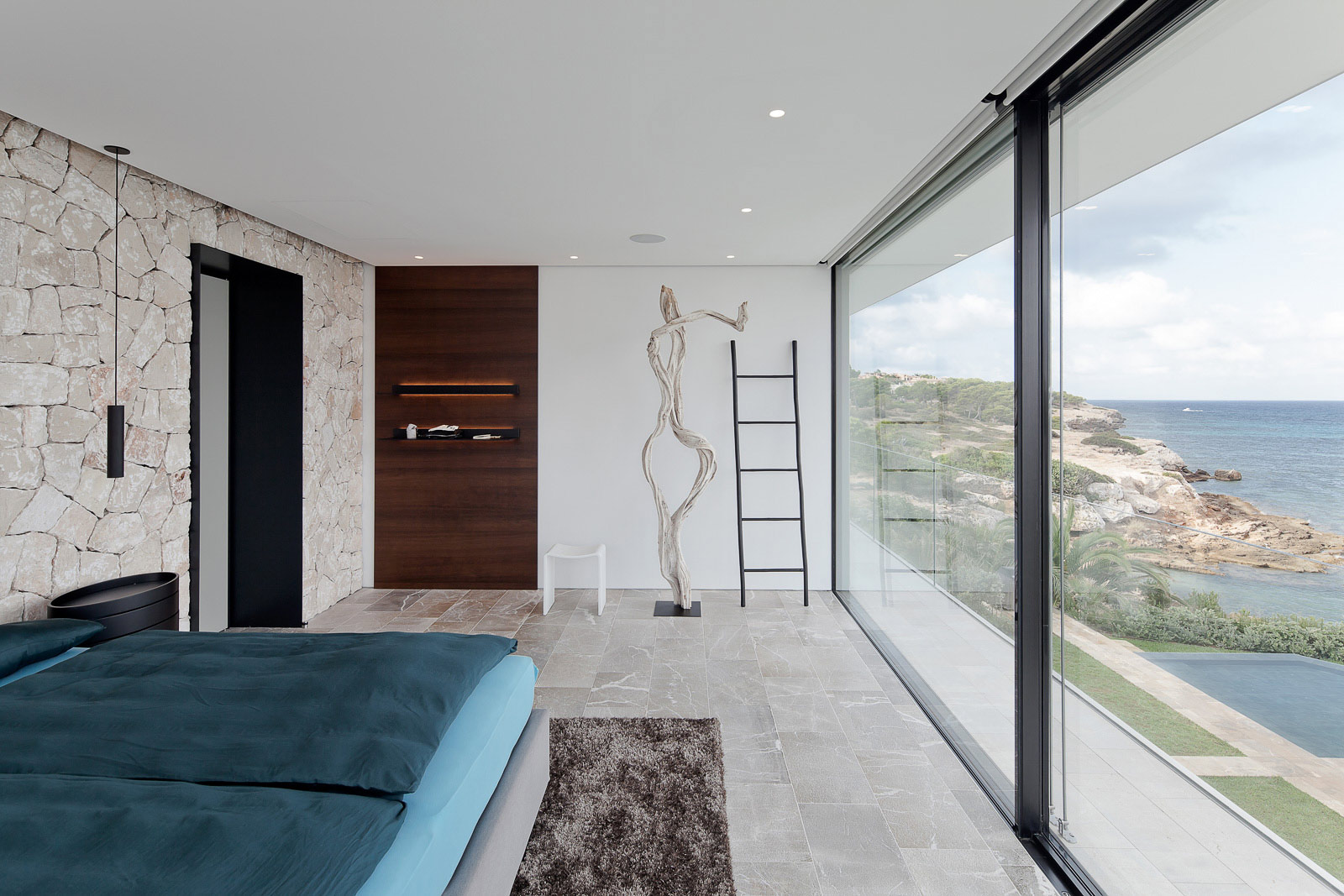 Häuser und Interieur Fotografie auf Mallorca
