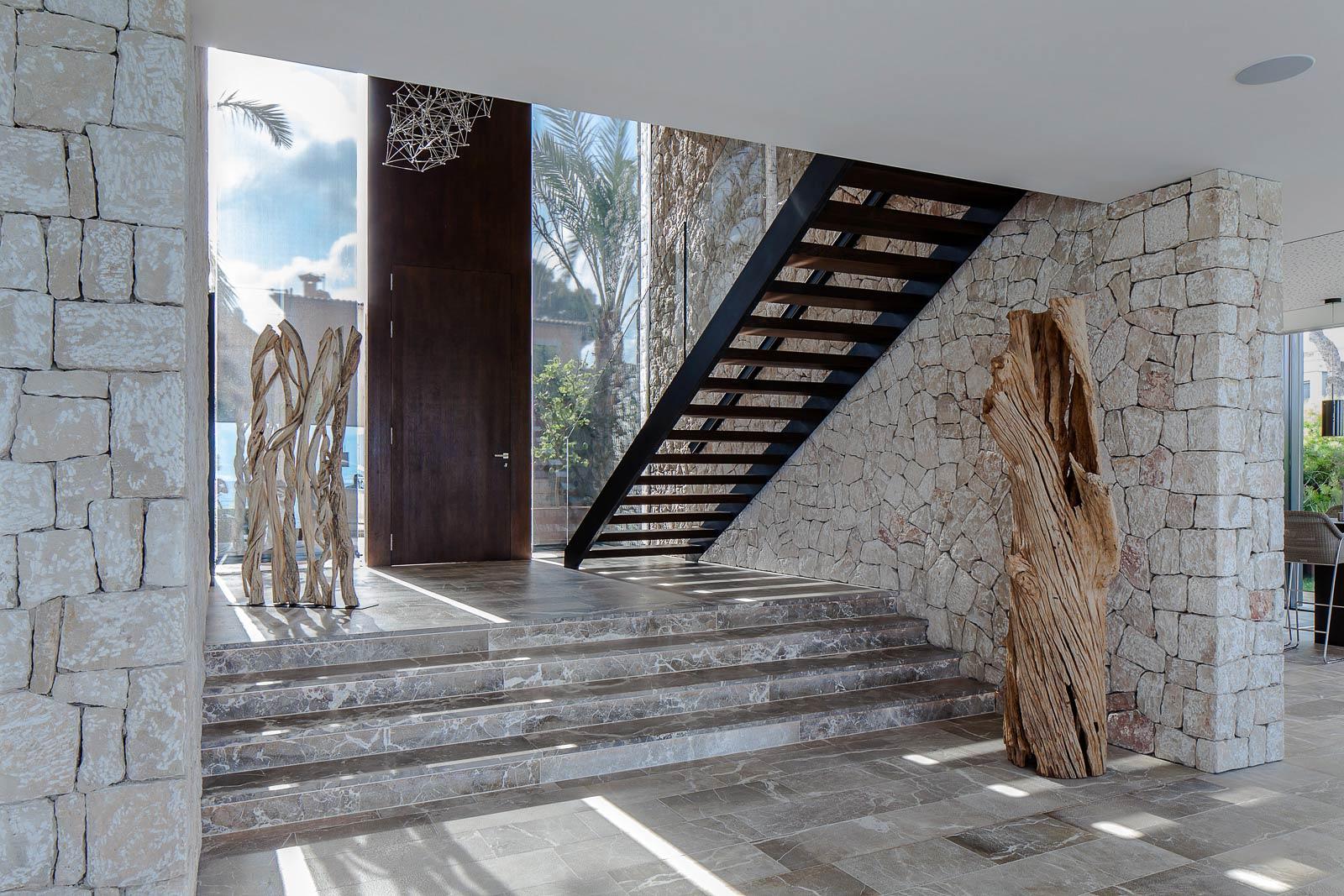 Architekturfotograf für Immobilien und Luxushäuser auf Mallorca,