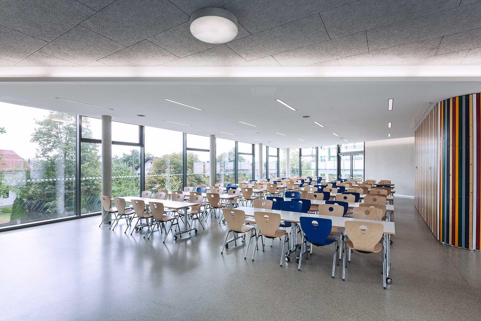 München Architekturfotograf, Innenansicht, Architektur, Fotoaufnahmen