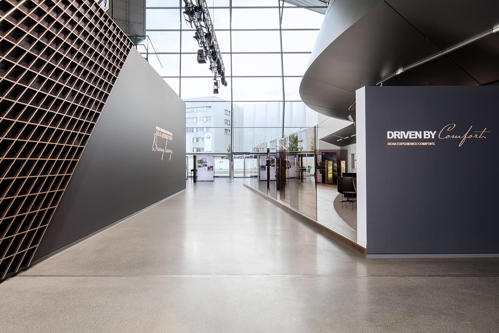 Architekturfotograf aus münchen, Innenarchitektur Fotografie, in München,