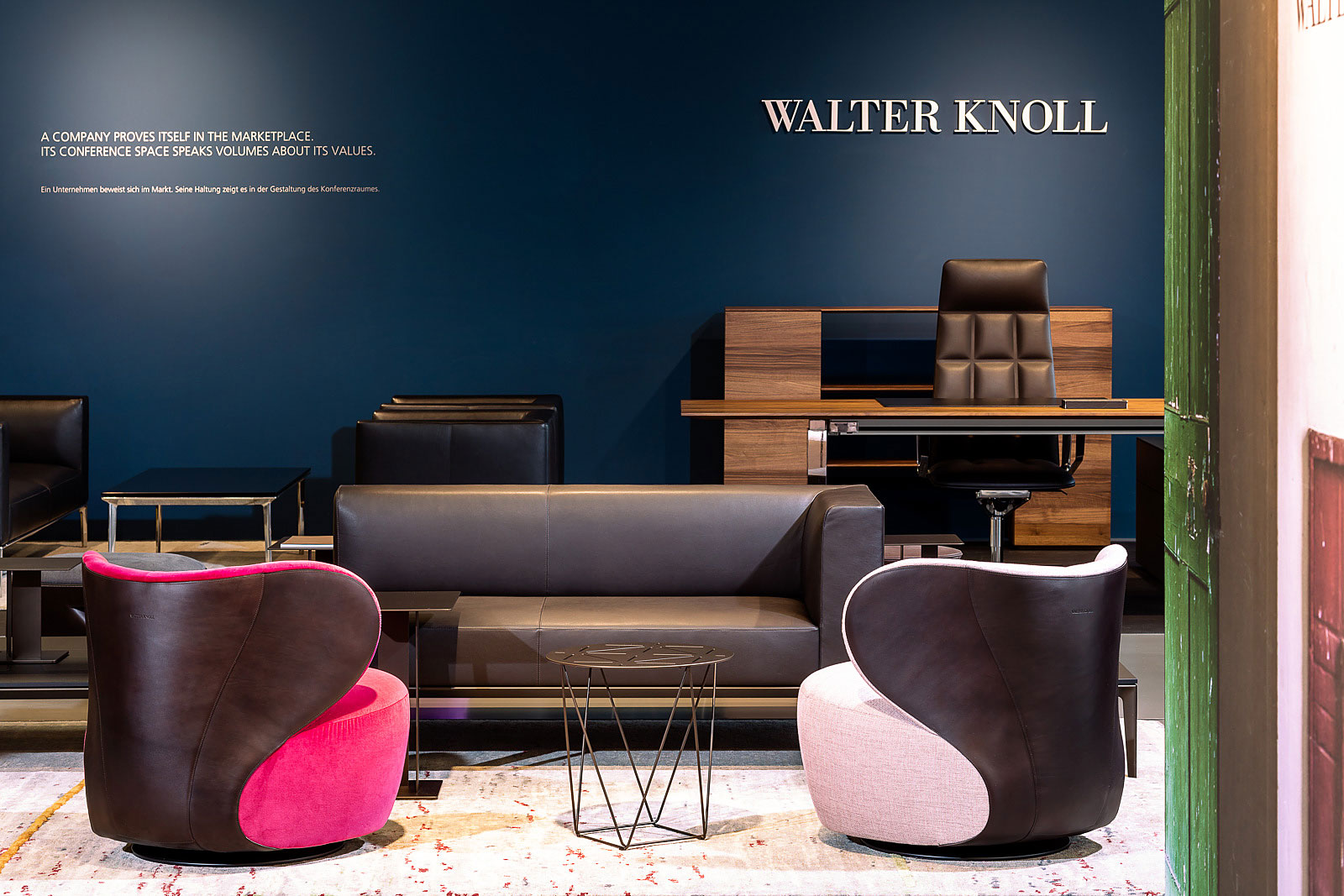 Walter Knoll, Fotograf, Detailansicht