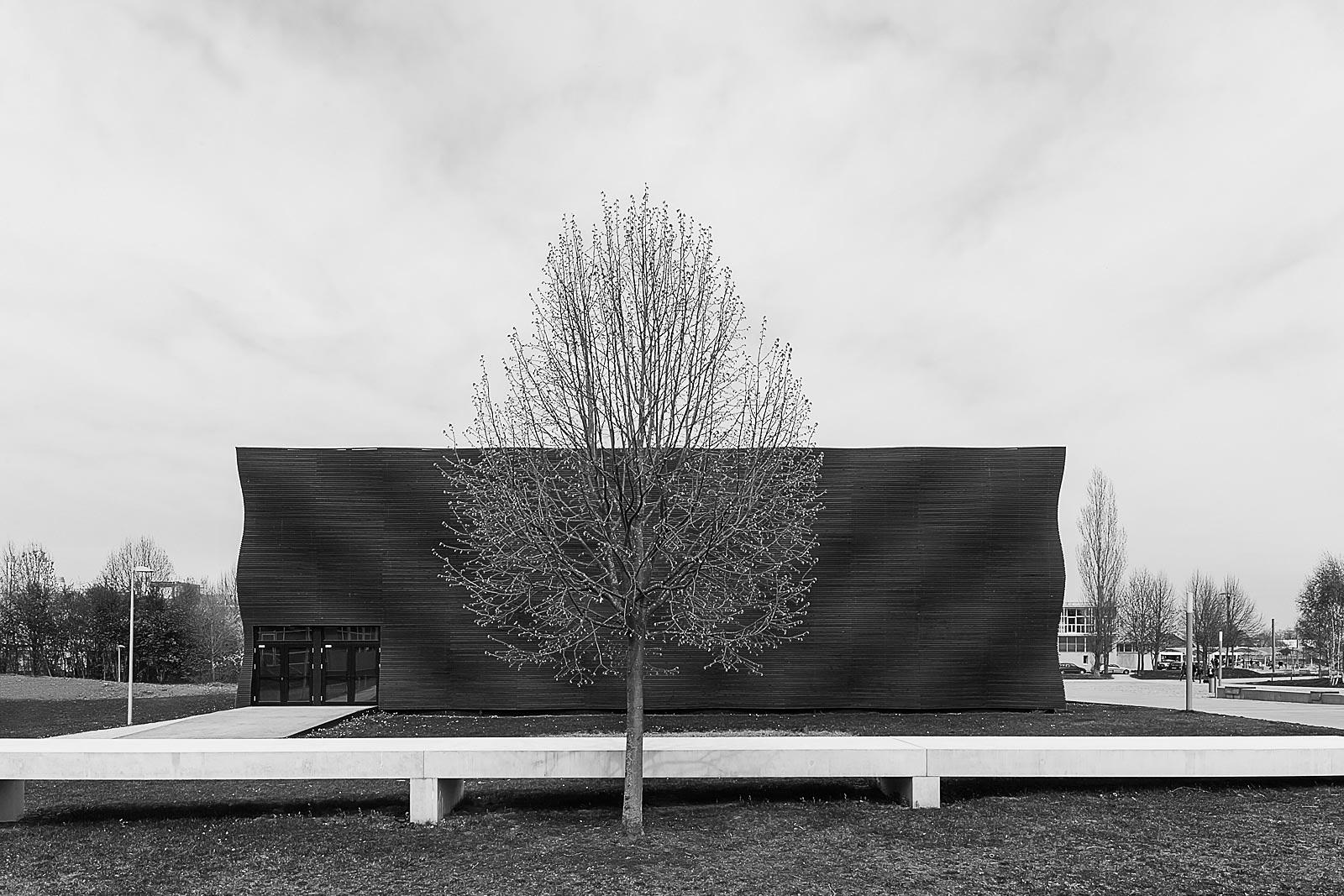 Architektur Fotograf in München