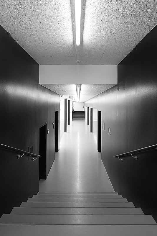 Architekturfotograf aus München, Innen, Fotografie
