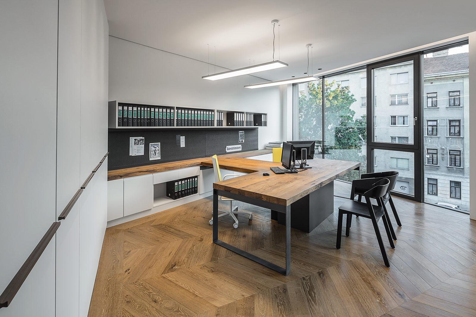 Architektur und Innenarchitektur Fotograf, Innenaufnahme Büro, Fotograf für Inneneinrichtung
