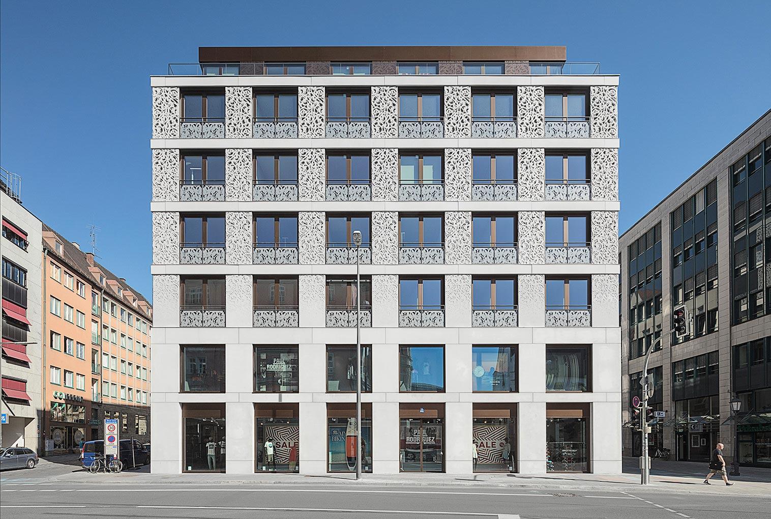 Fotografie Architektur und Interieur von Gabriel Buechelmeier