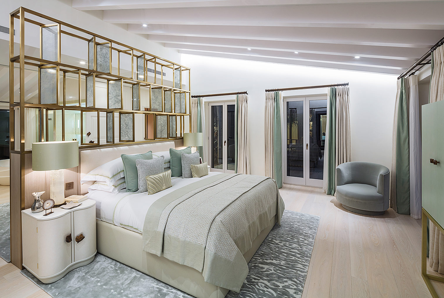 architecture and interior photograph - Immobilienfotografie auf Mallorca