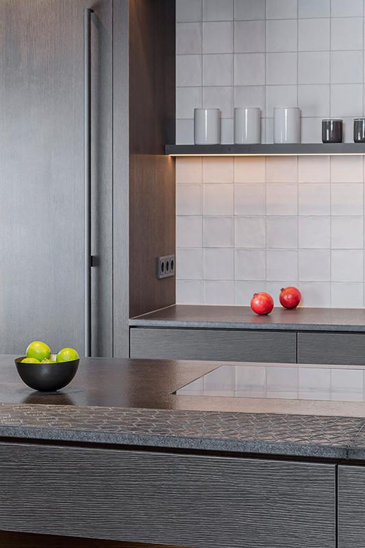 Fotografie Küche im Formdepot, Interiorfotograf